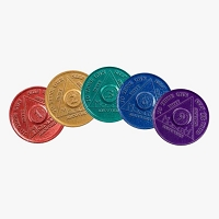Wendells Months 1-11 AA Tokens