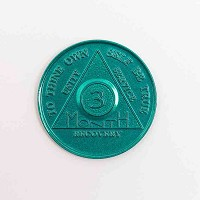 Wendells 3 Month AA Tokens