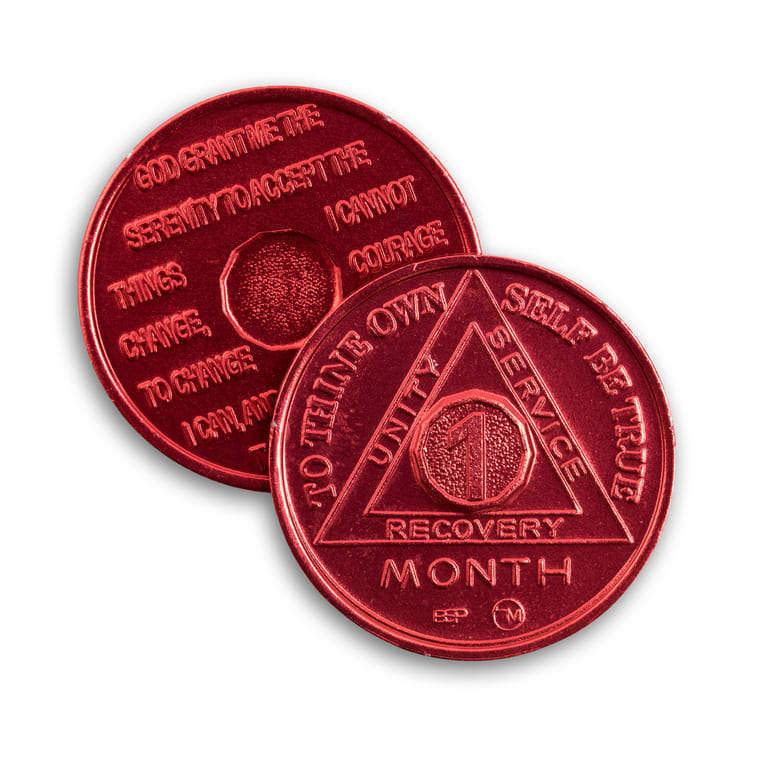 BSP 1 Month AA Tokens