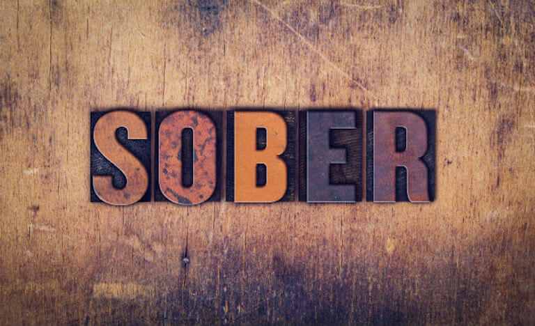 5 Tips On How to Get Sober and Change Your Life For the Better