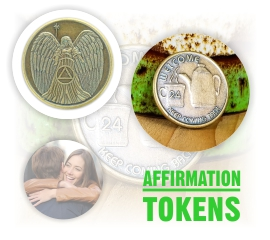 Affirmation Tokens