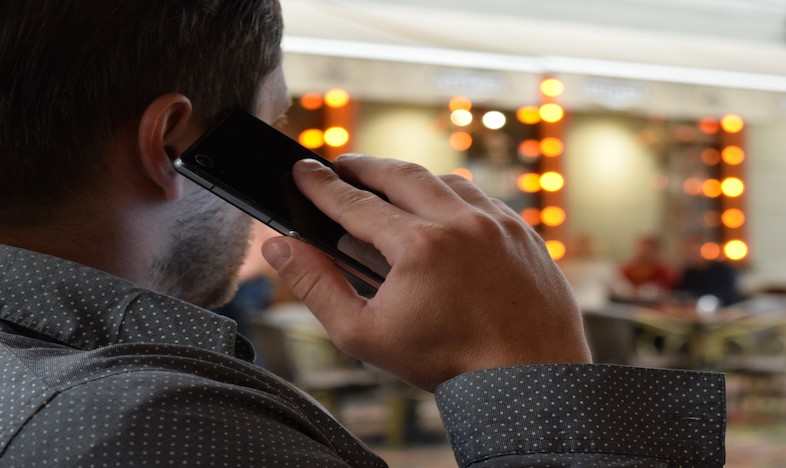 Doing AA During Quarantine: The 5 Big Benefits of AA Phone Meetings