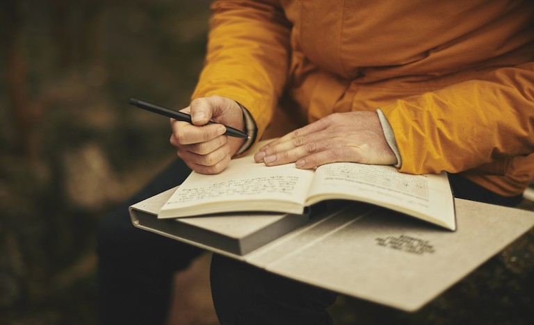 Keep Coming Back: 7 Inspiring Sobriety Journal Prompts for Your Recovery Journey