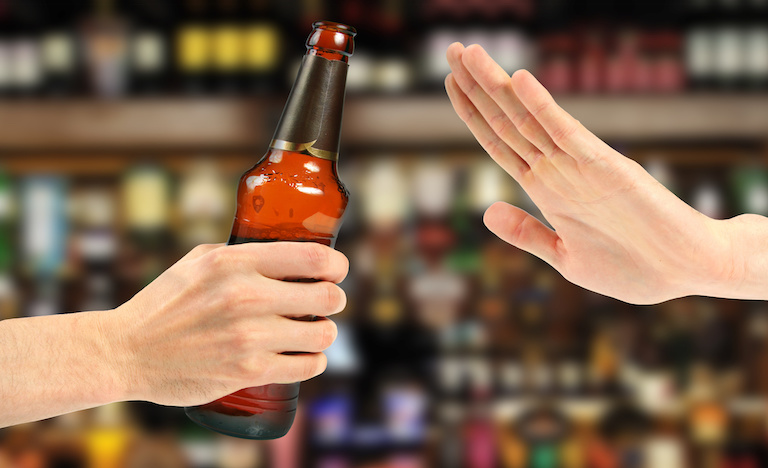 The Mental Battle Against Alcohol Cravings