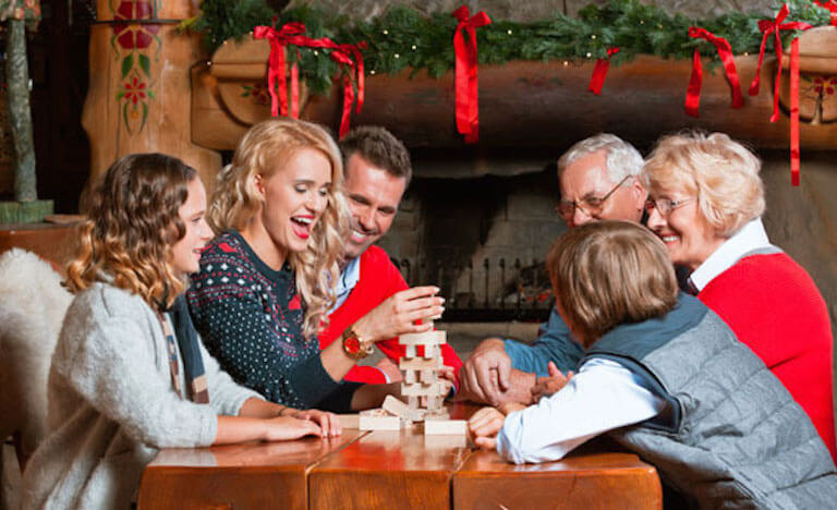 10 Tips for the Newly Sober to Get Through the Holidays