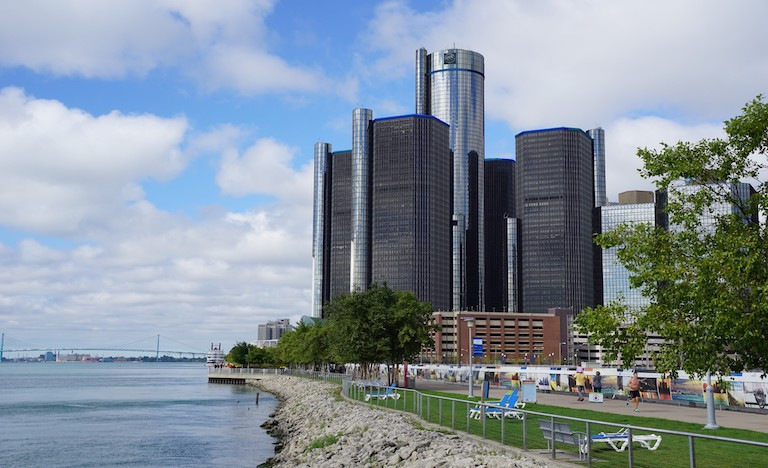 4 Things to Do in Detroit During the 2020 International AA Convention