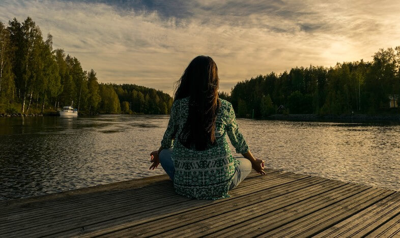 Tips for Staying Sober with Meditation