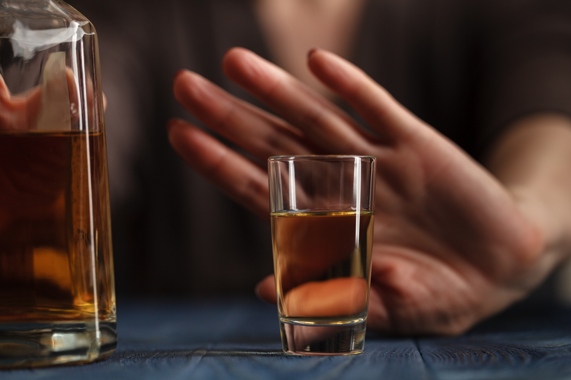 5 Tips to Help Reduce Alcohol Cravings