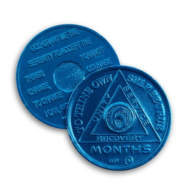 BSP 6 Month AA Tokens