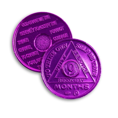 BSP 9 Month AA Tokens