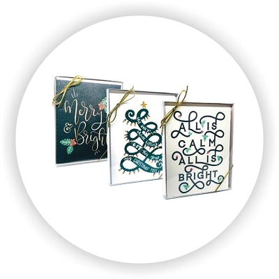 Holiday Greeting Card Box Set 3
