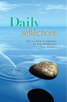 Daily Reflections - Soft Cover