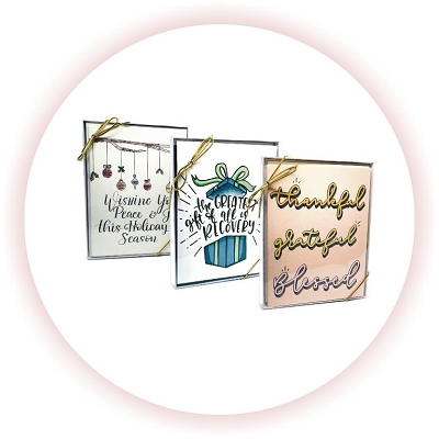 Holiday Greeting Card Box Set 1