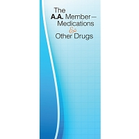 A.A. and Medications and Other Drugs