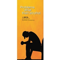 Problems Other Than Alcohol