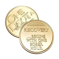 Recovery Begins With One Sober Hour