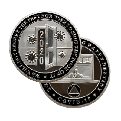 Zoom Coin