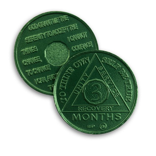 BSP 3 Month AA Tokens