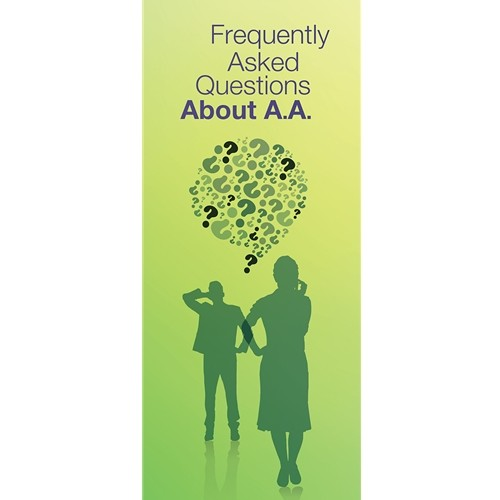 Frequently Asked Questions AA
