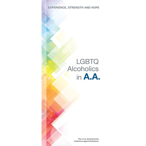 A.A. and the Gay/Lesbian Alcoholic