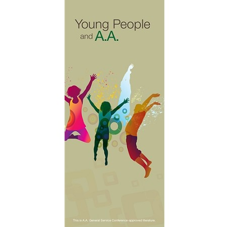 Young People and AA