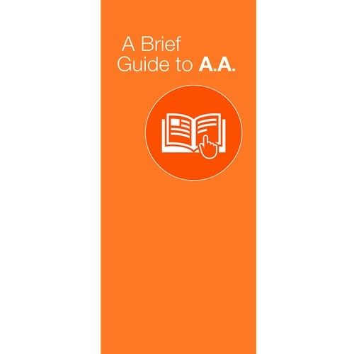 A Brief Guide to A.A.